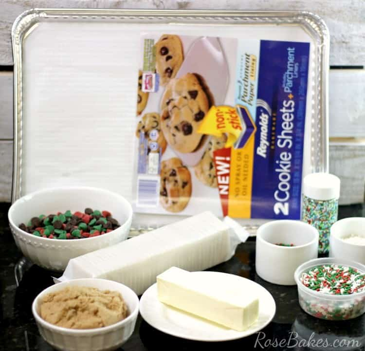 Saltine Cracker Candy Ingredients