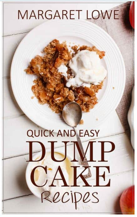 Quick and Easy Dump Cake Recipes