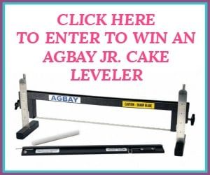 Agbay Giveaway300