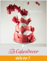 Cakes Decor Top 3