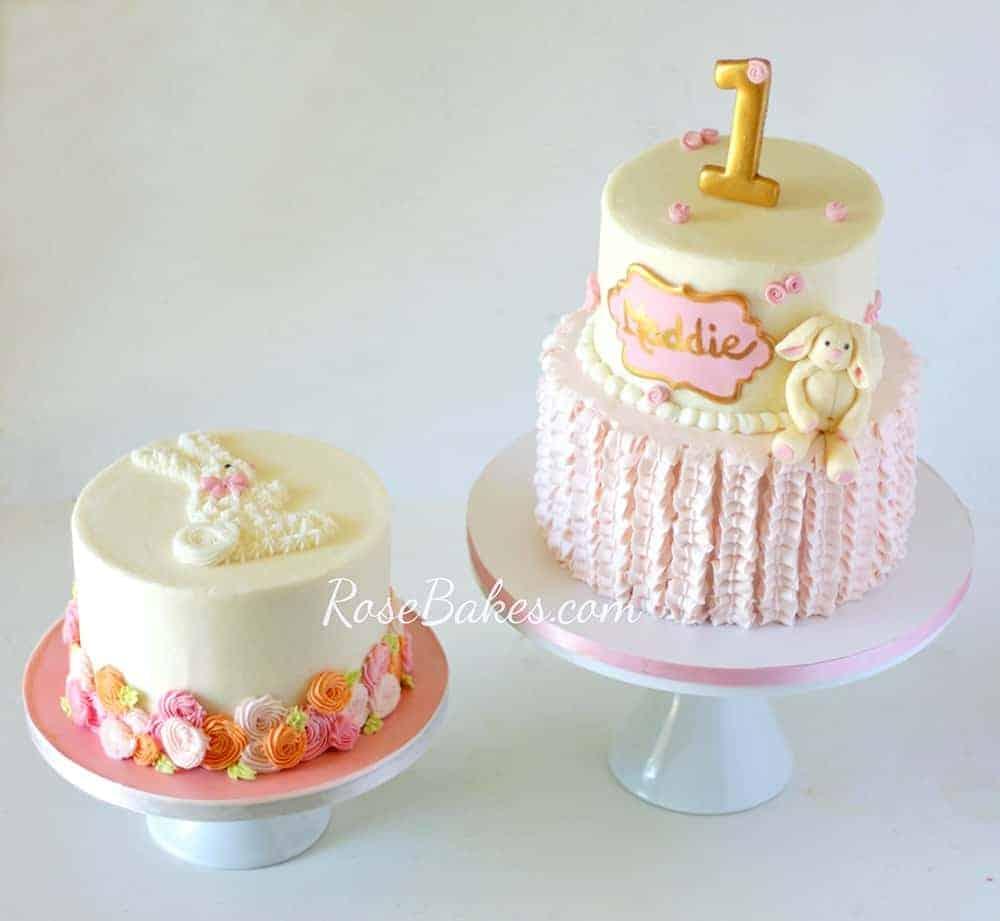 Homemade Cakes Bakes