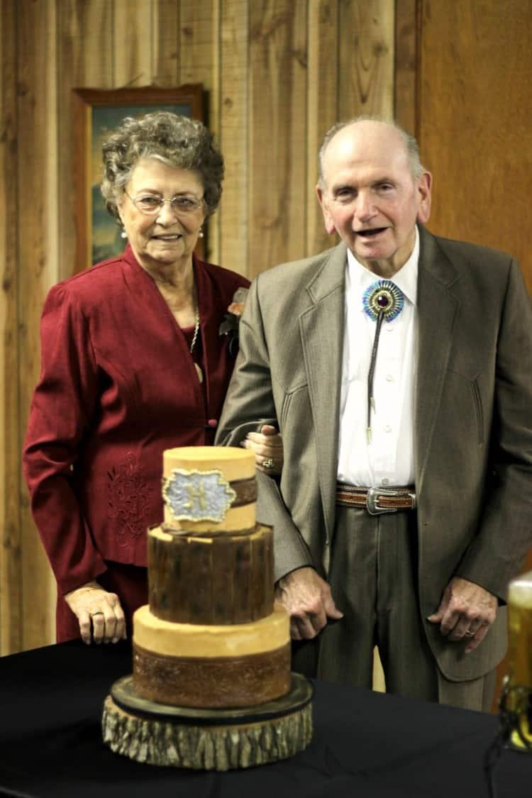 Mr Jack & Mrs Ellen