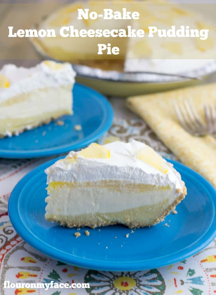 No-Bake-Lemon-Cheesecake-Pudding-Pie-flouronmyface
