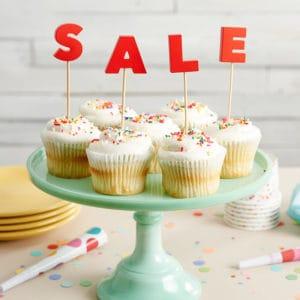 Craftsy Birthday Sale!