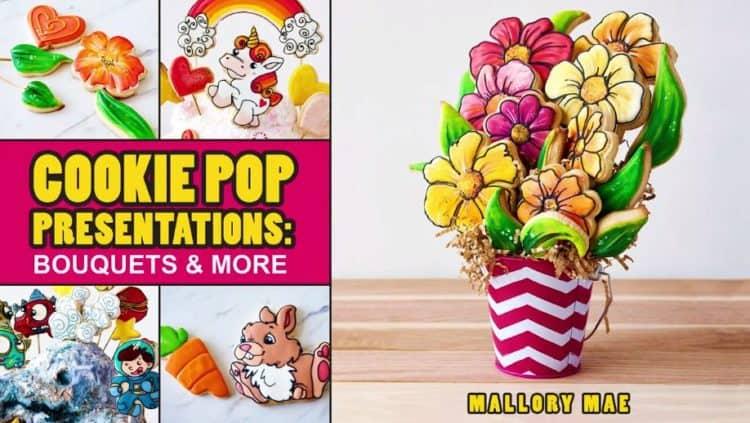 Cookie Pop Presentations