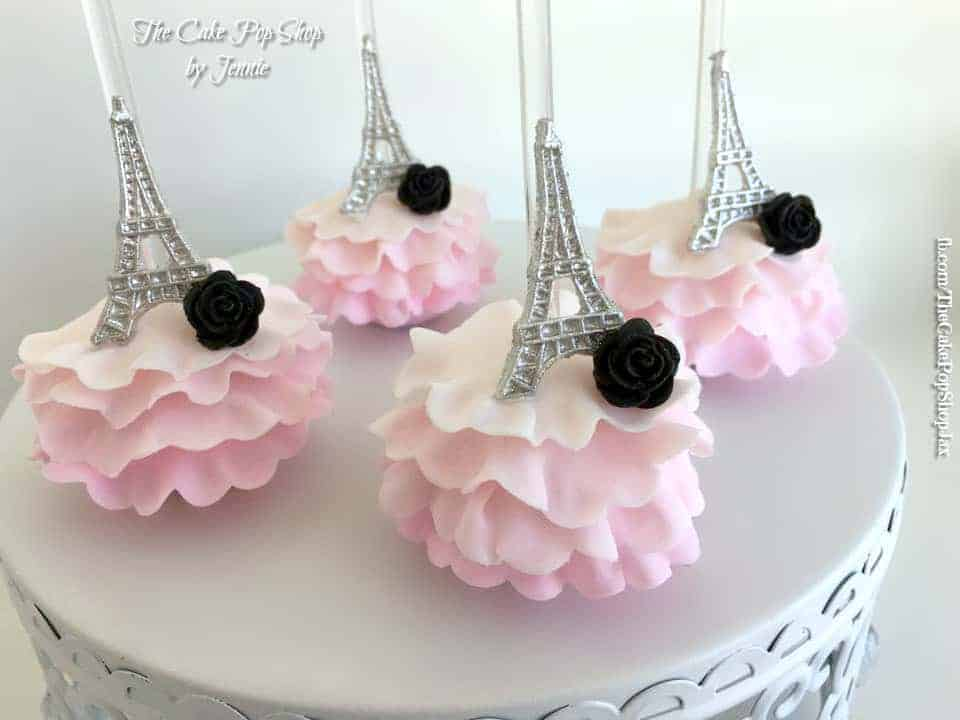 May Who Takes The Cake Winner The Cake Pop Shop Rose Bakes
