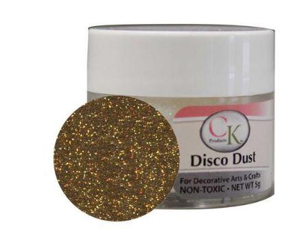 American Gold Disco Dust