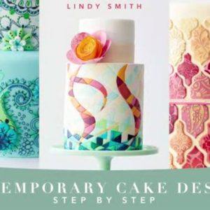 Contemporary Cake Designs Step by Step