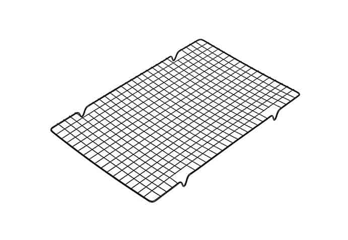 Wilton Cooling Grid