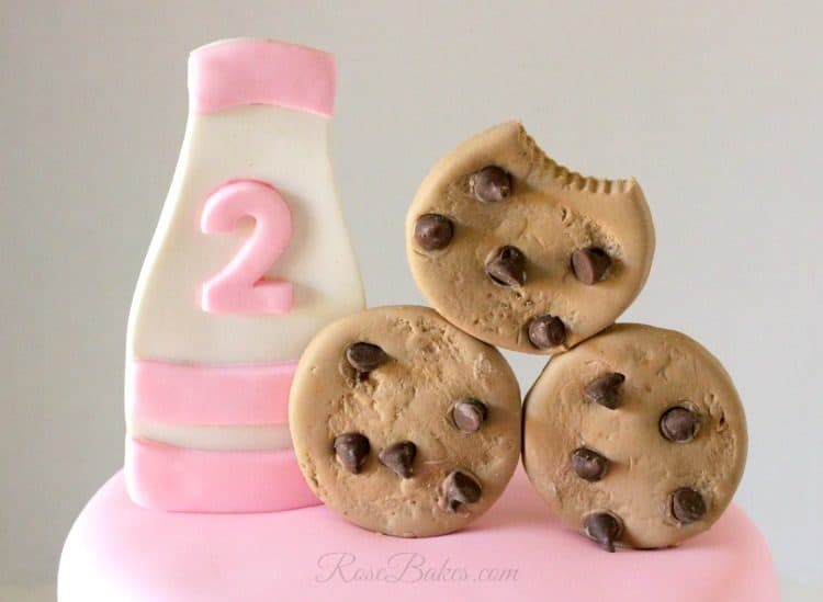 cookies-milk-cake-topper