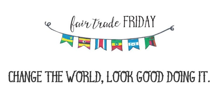 Fair Trade Friday Club