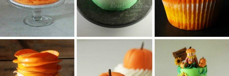 fall-cakes