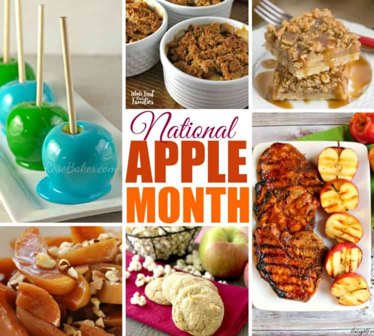 national-apple-month-a-roundup-of-delicious-apple-recipes-for-every-fall-ocassion