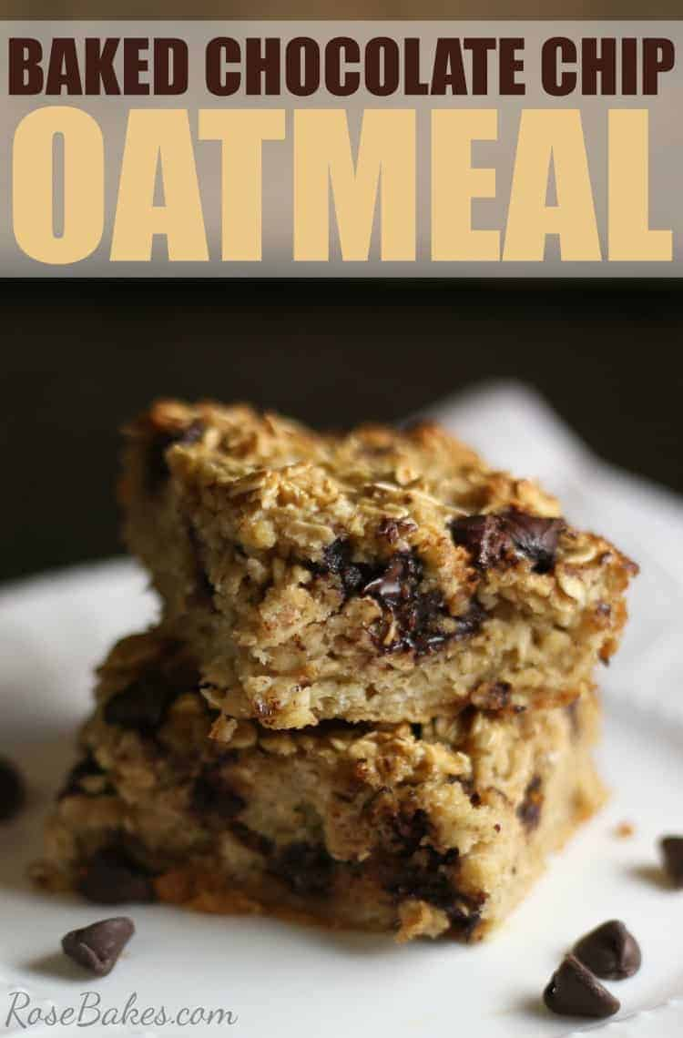 baked-chocolate-chip-oatmeal-recipe-by-rose-bakes