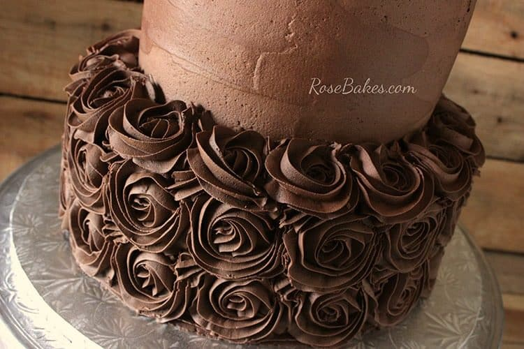 buttercream-roses