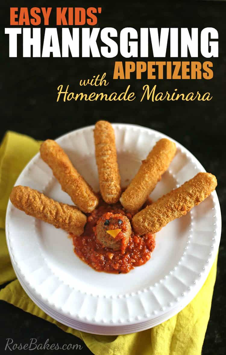 easy-kids-thanksgiving-appetizers-with-homemade-marinara