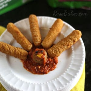 kids-thanksgiving-appetizers-with-easy-homemade-marinara-sauce