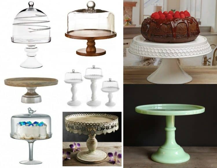 A Gift Guide for Cake Decorators - 10 great ideas for the cake decorator in your life. Gifts for every budget!