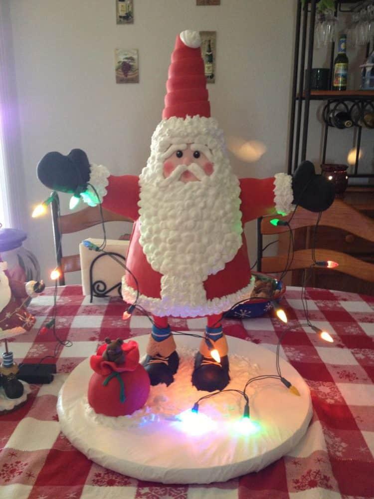 Santa's Here