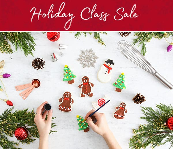 ALL Craftsy classes under $20!
