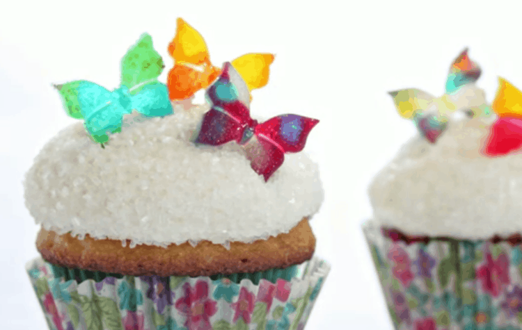 Get Started Decorating: Quick Birthday Cake Ideas Craftsy ...