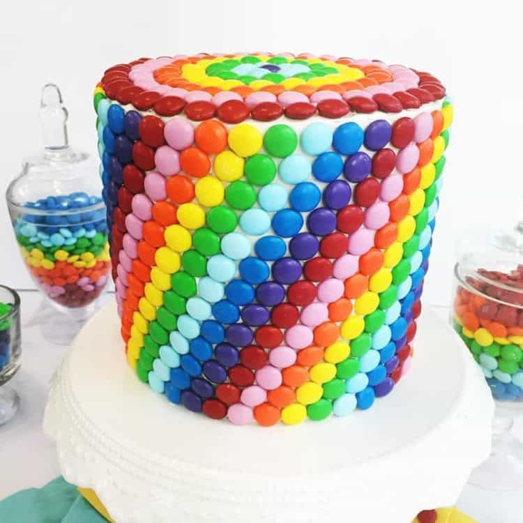 Get Started Decorating: Quick Birthday Cake Ideas Craftsy