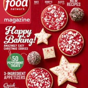 Foodie Magazine Deals (Great Gift Ideas)