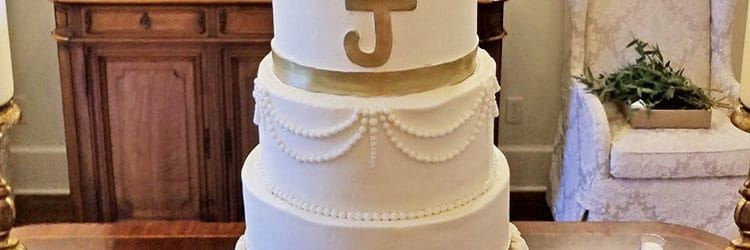 The 6 tier buttercream wedding cake that wasn\'t meant to be ...