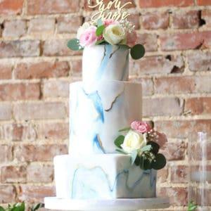 Wedding Bridal Shower Cakes Archives Rose Bakes